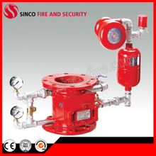 Ductile Iron Check Valve Cast Iron Wet Alarm Check Valve