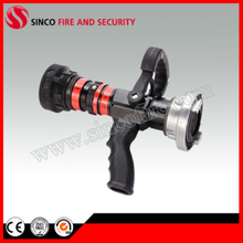 Select Flow Municipal Fire Hose Nozzle