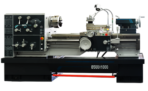 CDS6250B CDS6250C CDS6266B CDS6266C Dalian DMTG Economic Gap Bed Machine Tool Manual Lathe