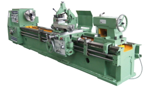 Heavy Duty Turning Metal Lathe Machine Model: CQW61100
