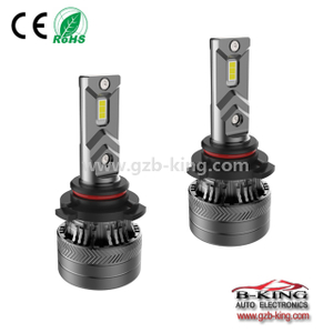 compact globle 9005 HB3 9-32V car LED Headlight Bulb