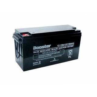 12V 150ah High Quality Deep Cycle Storage VRLA Agm Gel Emergency Backup Telecom Battery