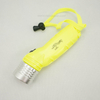 Waterproof LED Flashlight for Diving