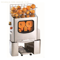 Orange Juicer Extractor Machine Commercial 2000E3