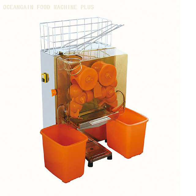 Orange Juicer Squeezer Machine 2000C4