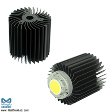 XSA-38 Xicato XSM XIM LED heat sink H70mm*D70mm