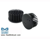 GooLED-PHI-5830 Pin Fin Heat Sink Φ58mm for Philips