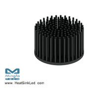GooLED-LG-8650 Pin Fin Heat Sink Φ86.5mm for LG Innotek