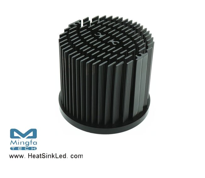 xLED-LG-6050 Pin Fin Heat Sink Φ60mm for LG Innotek