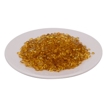 Co-solvent and alcohol soluble plastic solvent polyamide resin for ink