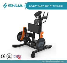 Split type leg curl trainer SH-6909