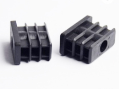 Plastic Rectangular Pipe Plugs and Caps