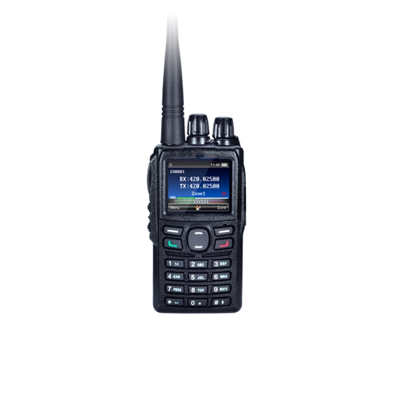 Portable Digital Radio PDR11
