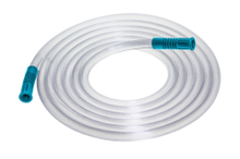 STERILE SUCTION CONNECTING TUBE