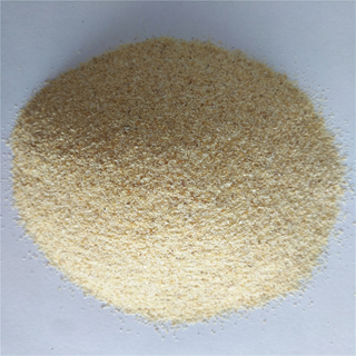 AIR Dehydrated Garlicgranules 40-80 mesh