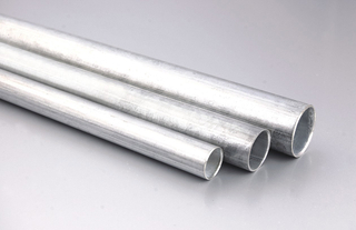 IEC 61386 STANDARD STEEL PIPE CONDUIT