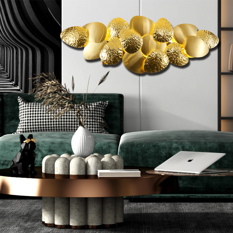 Hot sales wall lamp introduction