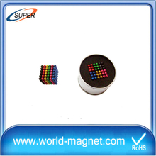 Hot Sale Neodymium Ball Sphere Magnet
