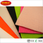 Non-woven Fabric Felt for handcraft