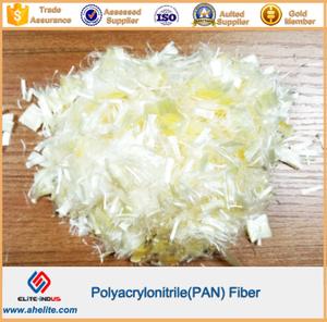 Polyacrylonitrile (PAN) Fiber