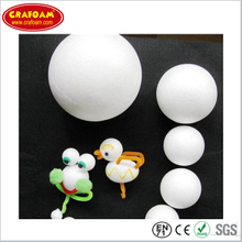 styrofoam corns shapes for DIY decoration