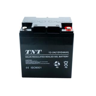 GEL12V24AH Gel Series Battery