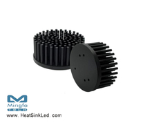 GooLED-NIC-6830 Pin Fin Heat Sink Φ68mm for Nichia