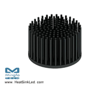 GooLED-CRE-8650 Pin Fin Heat Sink Φ86.5mm for Cree