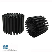 EtraLED-LUME-9680 Lumens Modular Passive Star LED Heat Sink Φ96mm