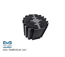 eLED-CIT-4650 Citizen Modular Passive Star LED Heat Sink Φ46mm