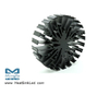 EtraLED-8520 Modular Passive LED Star Heat Sink Φ85mm