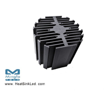 eLED-CIT-9580 Citizen Modular Passive Star LED Heat Sink Φ95mm