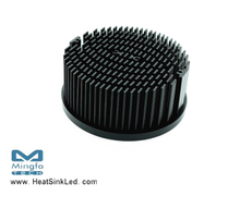 xLED-SHA-7030 Pin Fin LED Heat Sink Φ70mm for Sharp