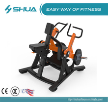 Split type rowing trainer SH-6904