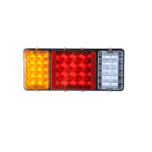 Tail Light WD103