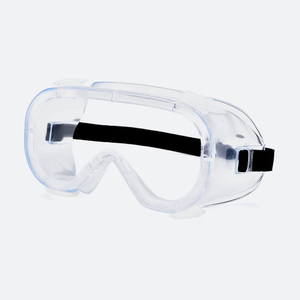 Anti Fog Splash-proof Anti-dust Anti-droplets Anti Fluid Safety Clear Goggles Glasses Work Protection Eyewear