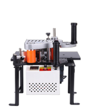 Portable Edge Banding Machine (Single Side Gluing)