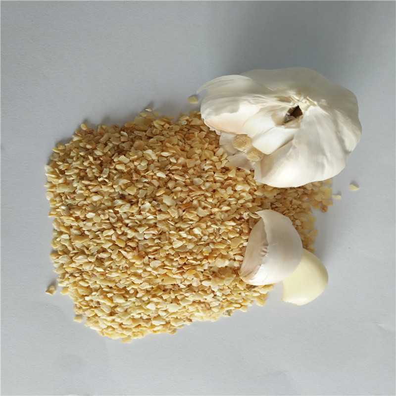 2019 Dehydrated Chinese Garlic Granules