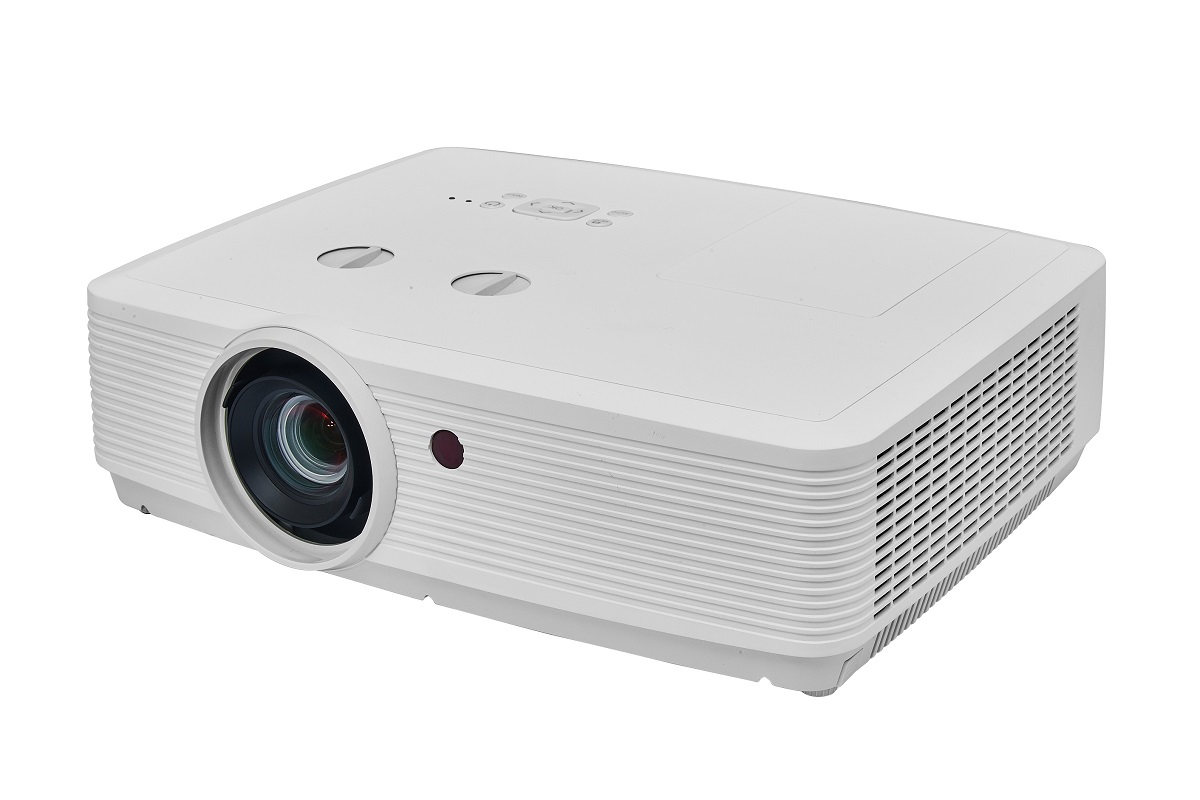 5600 LM 1080P projector with USB Multimedia