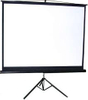 Tripod Projection Screen Portable Projector Screen 120'' 4:3 customized size