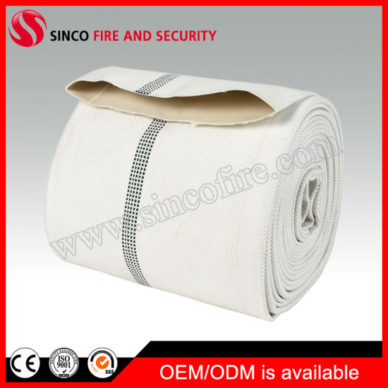 8 Inch Large Diameter Fire Hose