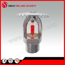 "1/2"" 5mm Glass Bulb Standard Response Fire Sprinkler"