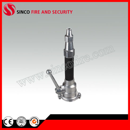 Fire Hose Nozzle for Fire Fighting