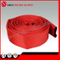 2 Inch Ageing Resistance of PVC Cotton Canvas Fire Fighting Hose