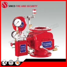 Lever Type Deluge Alarm Valve for Fire Fighting System