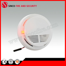 Independent Stand Alone Smoke Detector