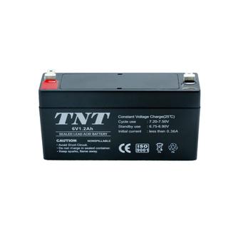 6V1.2AH Small Series Battery