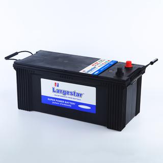 MF N135/135G51 12V 135AH Maintenance-free Battery