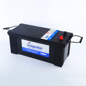 MFDIN120/62034 12V 120AH Maintenance-free Battery