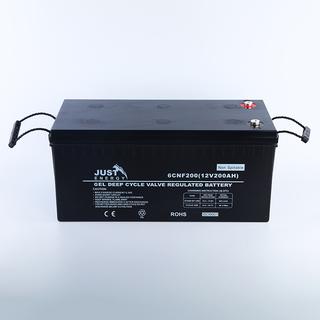 GEL12V200AH Gel Series Battery